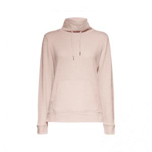 rosa strik sweater