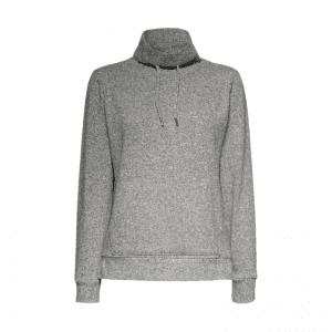 grå strik sweater