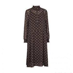 Sort kjole Prepair