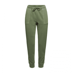 grønne sweatbukser
