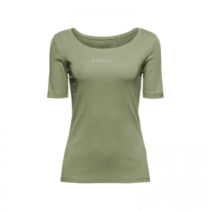 grøn esprit t-shirt