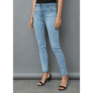 Lyseblå culture asta jeans