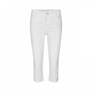 erna-bukser hvid